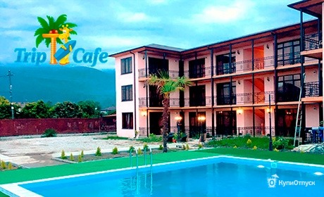 элион отель абхазия
