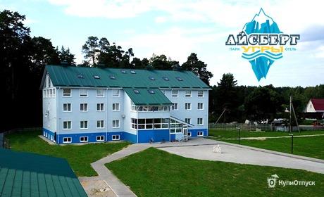 Калужская обл., г. Юхнов, парк-отель «Айсберг Угры»