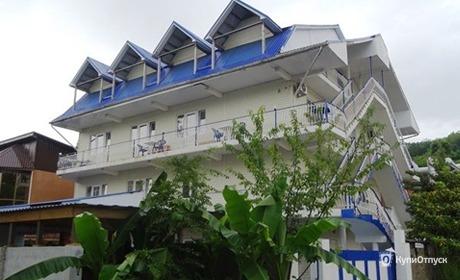 Гостевой дом «Кодрянка», Лоо