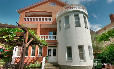 Гостевой дом «Олимпийский», село Кабардинка