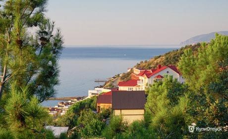 Отель Hayal Resort, Крым