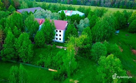 База отдыха «Монотель», Одинцовский район