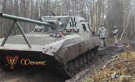 Московская обл., с. Макарово