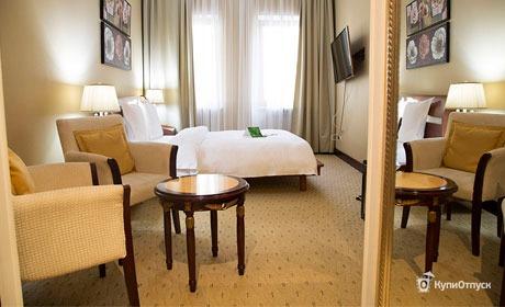 Москва, Taganka Hotel Moscow 4*