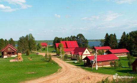 Новгородская область, гостевой дом «Константинова усадьба»