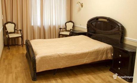 Санкт-Петербург, «Гостевые комнаты на Невском, 47»