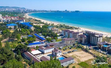 Витязево, гостевой дом «Черноморье»