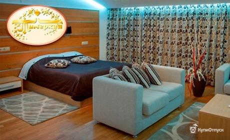 Гостиница «Тимерхан» в Казани