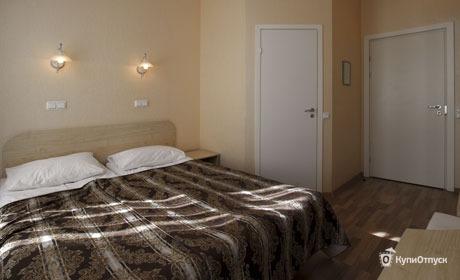 Отель «Большой 45», Санкт-Петербург