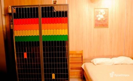 Апартаменты в «Петровском» в Питере