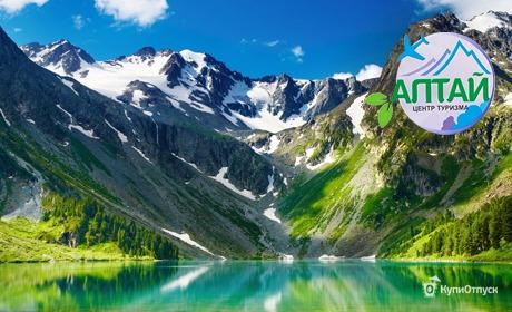Алтайский край, база отдыха «Айская долина»