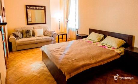 Отель «Комфорт на Колокольной»