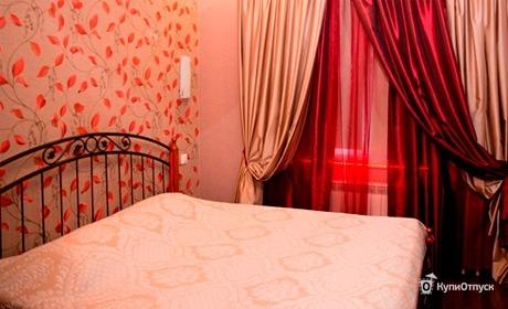 Сеть отелей City в Самаре